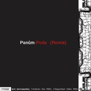 Panùm - Puda Remix (File, MP3) at Discogs
