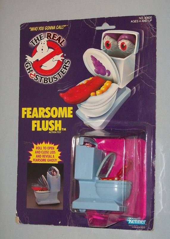 Real Ghostbusters Toys #movie #ghostbusters #toys