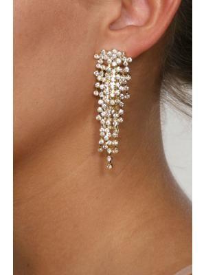 Earrings from Gail McInnis