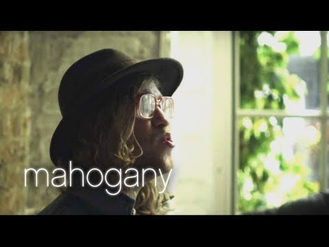 beautiful.  Allen Stone - Is This Love (Bob Marley Cover) // Mahogany Session - YouTube