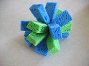 Water Sponge