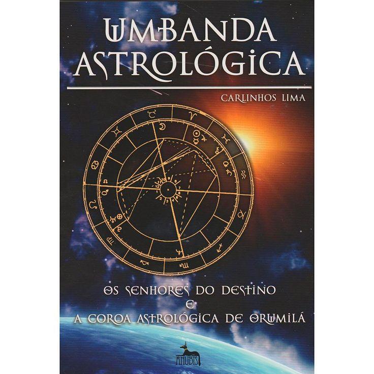Livro - Umbanda Astrológica