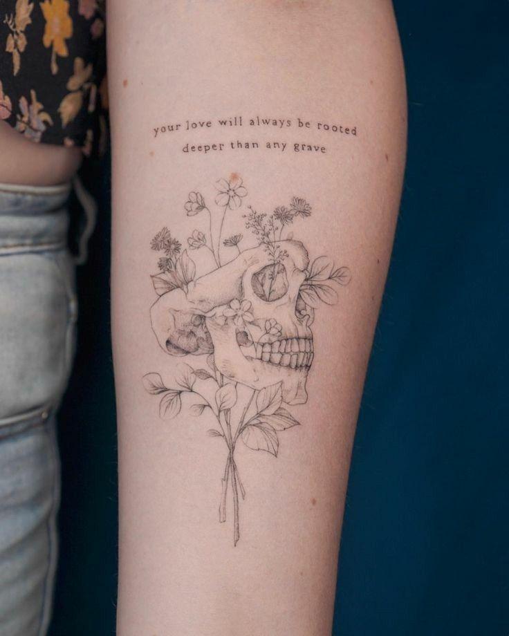 Tattoo Heimat