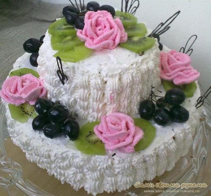 Рецепт торта мечта холостяка