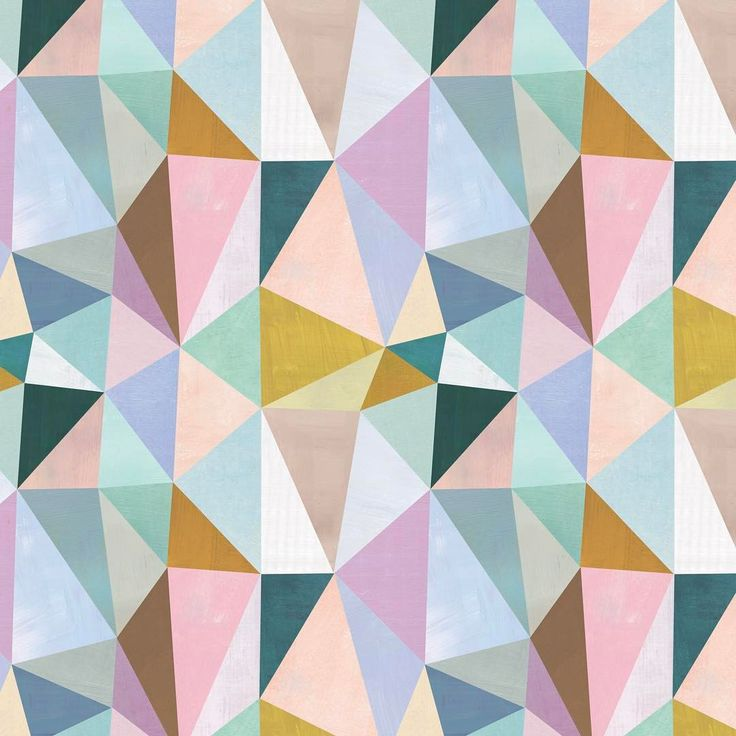 "28 Likes, 5 Comments - Melanie Mikecz (@melaniemikecz) on Instagram: ""I'm working on turning some of my abstract work into repeating patterns. #geometric #surfacedesign"""