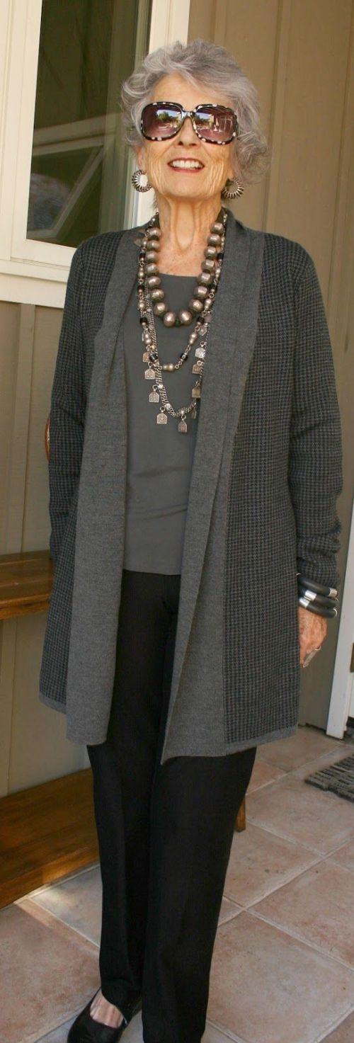 Стильные старушки » ЯБкупила - все о моде, красоте и шопинге