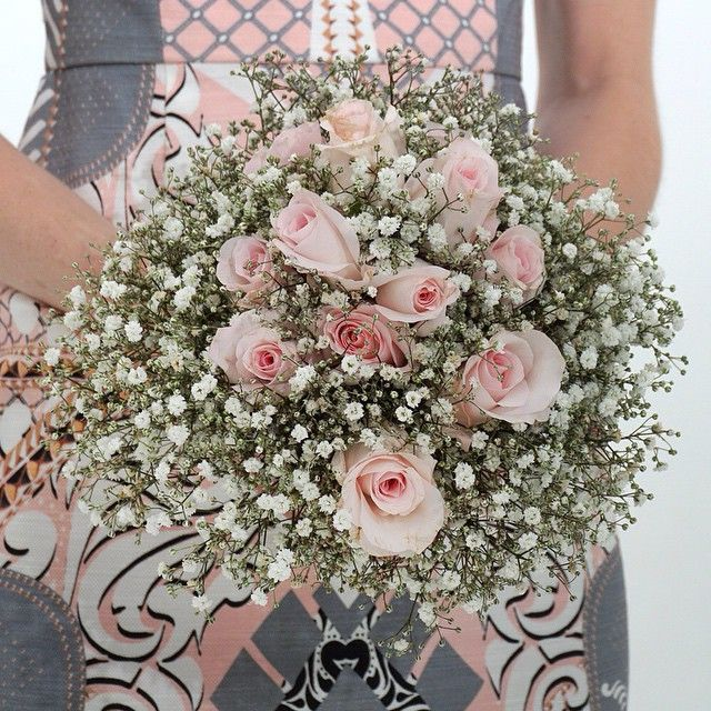 Wedding Bouquets Melbourne: 70 Best Images About Bells Of Ireland Wedding Flowers On