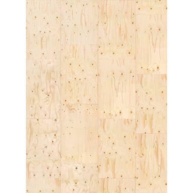 Plywood Wallpaper - Holzoptik von NLXL, glatte VliestapeteDesign: Piet Hein EekNach dem weltweiten Erfolg der Scrapwood Tapetenkollektionen stellen Piet Hein Eek und NLXL nun Materials vor. Auch diese Kollektion bietet einen außergewöhnlichen trompe l'oeil Effekt.