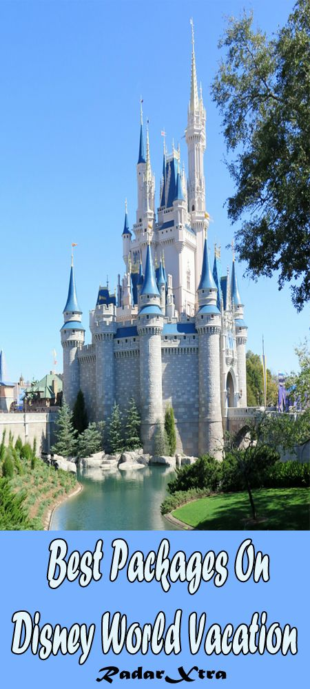 For vacationers, a trip to Disney World is always enticing, but now more than ever, people are clamoring for Disney's vacation packages. Compared to past rates, which were criticized for actually being higher than the