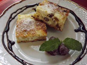 Diétás lusta asszony rétes receptek (szénhidrát-csökkentett)