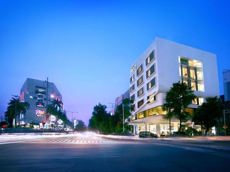 Jakarta Neo Hotel Melawai