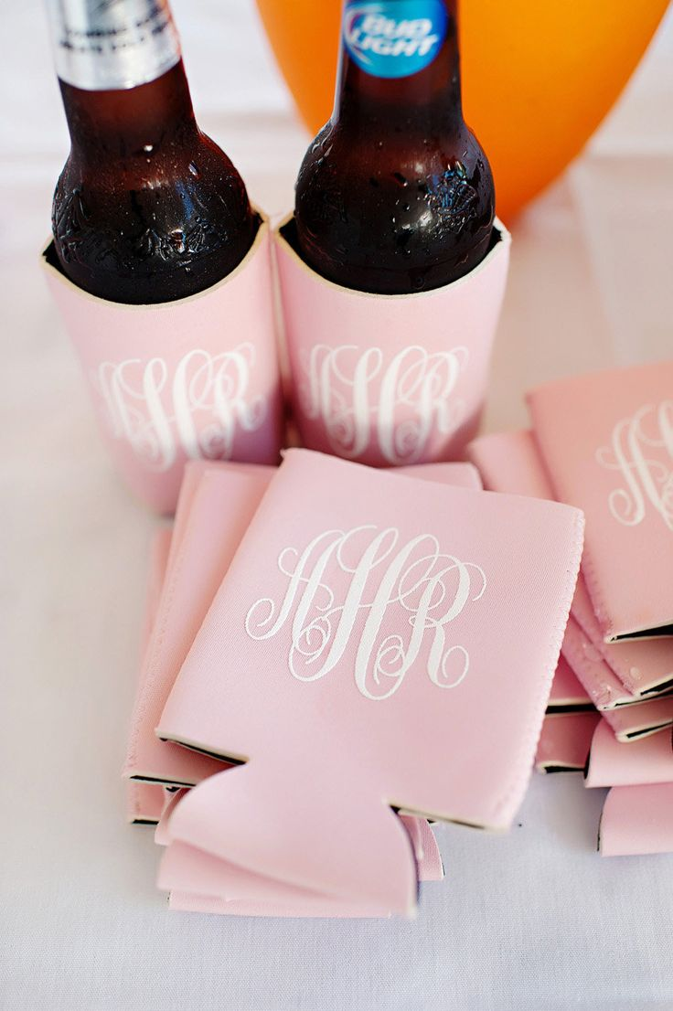 Photography: Kortnee Kate Photography - kortneekate.com | A monogram theme wedding - 15 Ways to Use Monograms : https://www.fabmood.com/monogram-theme-wedding