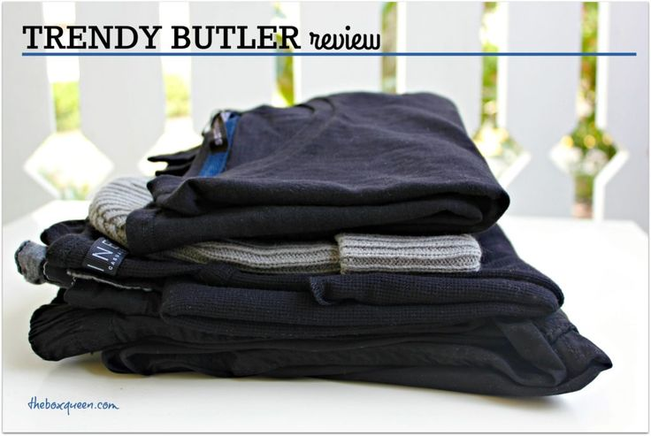 TRENDY BUTLER REVIEW AND DISCOUNT CODE