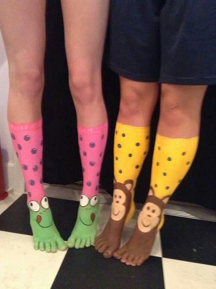 Socks Socks / thighs / thights / leggings / stocking / leg fashion