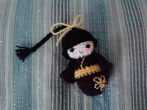 Crochet Amigurumi Doll Free : Muñeca minnie amigurumi ropita muñecos amigurumi