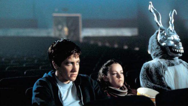Richard Kelly planea volver al universo 'Donnie Darko' - CINEMANÍA