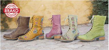 organic & orthopedic boots 150€ by Brako via german eco/greenie online shop Waschbär  http://www.waschbaer.de/Schnuerboot--26865d3a452619.html