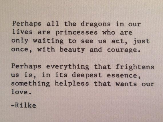 Rainer Maria Rilke - 12. August 1904