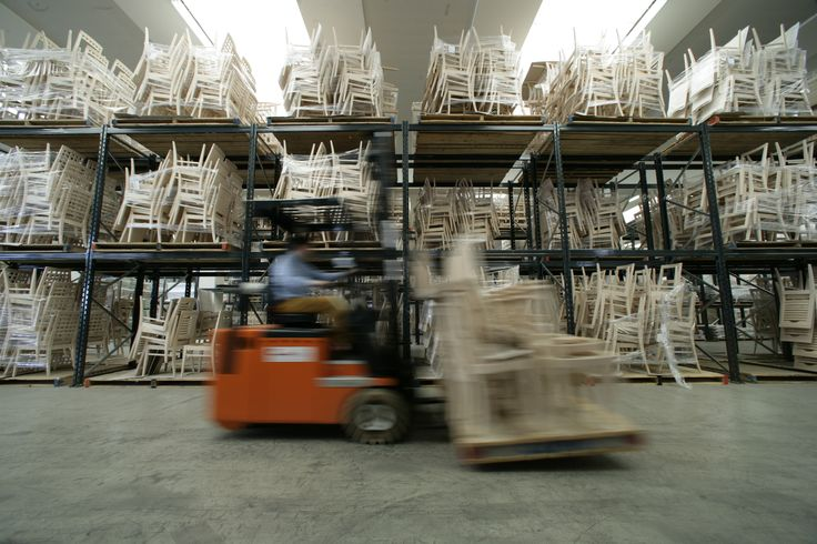 Cizeta Warehouse