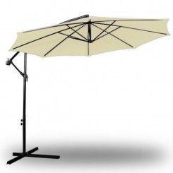 Cantilever Umbrella - Beige