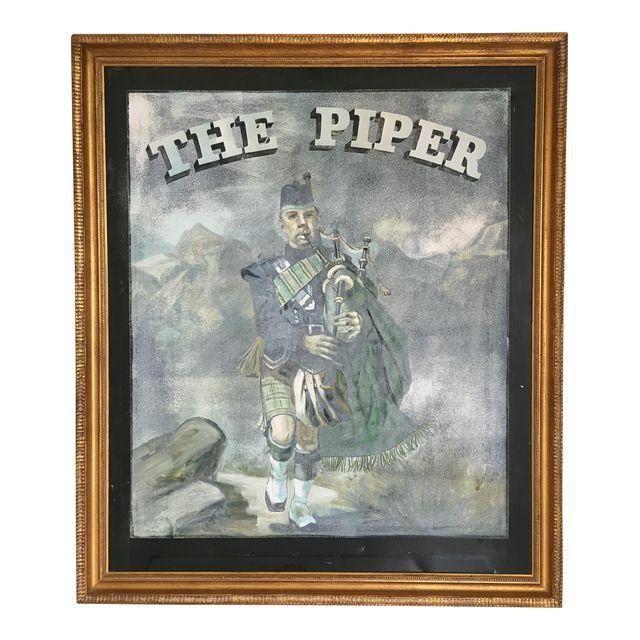Scottish Pub Bar: 1000+ Ideas About Pub Signs On Pinterest