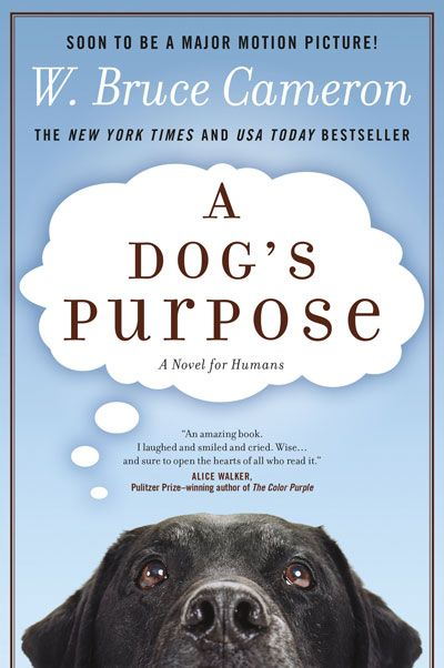 56 best favorite books images on pinterest book reviews book book book review a dogs purpose by w bruce cameron fandeluxe Choice Image