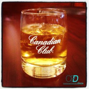 Canadian Club Whisky - History & Heritage - a perfect coctail Canadian Club and Gingerale #CCandGinger #Gingerale #Cocktail #CanadianClub #Whisky #Windsor #Walkerville #History #Heritage #Prohibition #CC #LocalTourism #Travel #Local #SightSeeing #Historic #HiramWalker #BrandCenter #BlogPost