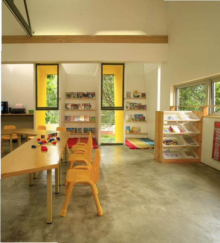 Modern Montessori Classroom ~ Best images about the third teacher learning