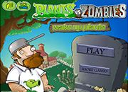Plants Vs Zombies Wake Up | Juegos Plants vs Zombies - jugar gratis