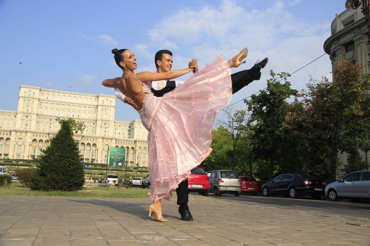 Battement tango :)