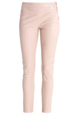Dames Broeken Guess DISIS - Pantalon - flight rose,guess portemonnee online,Goedkoopste
