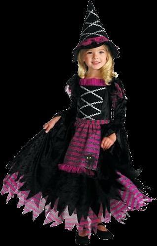 Костюмы детские на хеллоуин