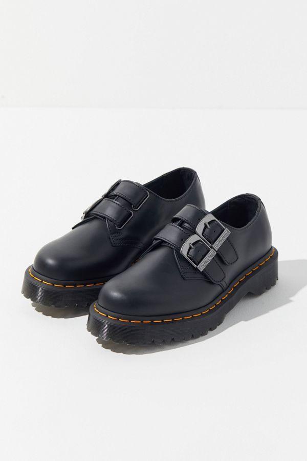 online here huge discount best sneakers Dr. Martens 1461 Alternative Loafer | Taschka Inspo in 2019 ...