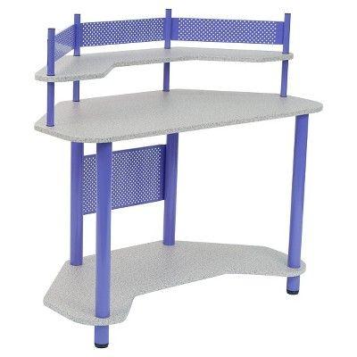 25 Best Ideas About Purple Desk On Pinterest Purple Kids Rooms Purple Gir