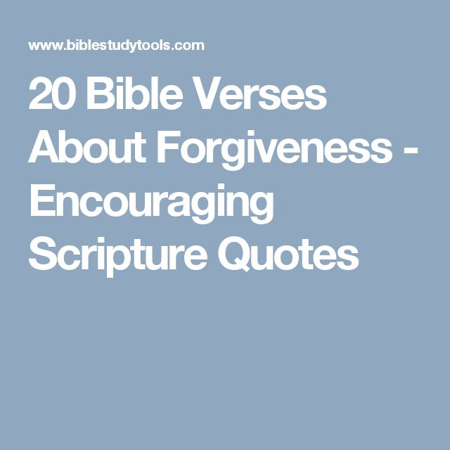 Quotes About Love And Forgiveness From The Bible: 25+ Best Ideas About Bible Verses About Forgiveness On