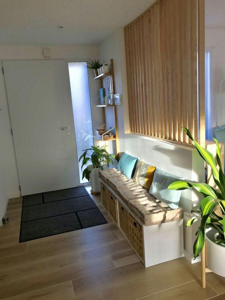 Comment aménager une entrée fonctionnelle Gardens, Salons and - amenager une entree de maison