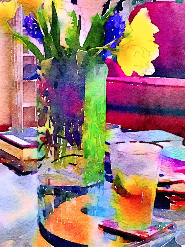 AFTERNOON ICED TEA by CRussellPhotography on Etsy