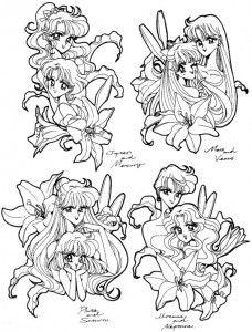 L'influence de l'art occidental dans les mangas (I)