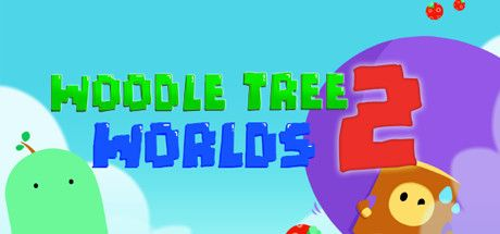 """Exclusive news for our Gamers' communty: """"Woodle Tree 2: Worlds"""" game just released! Be the first to get your key for FREE from here --> https://goo.gl/EM5Wa7 *The number of free keys is limited."""