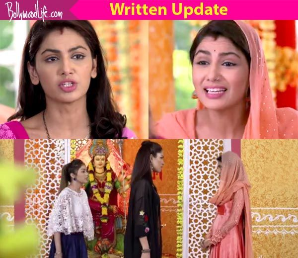 Kumkum bhagya episode 143 written