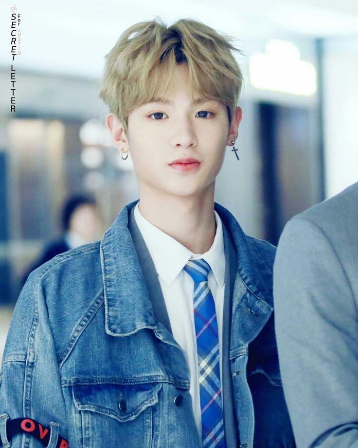 JUSTIN | Yue Hua Entertainment | Produce 101 - Season 2