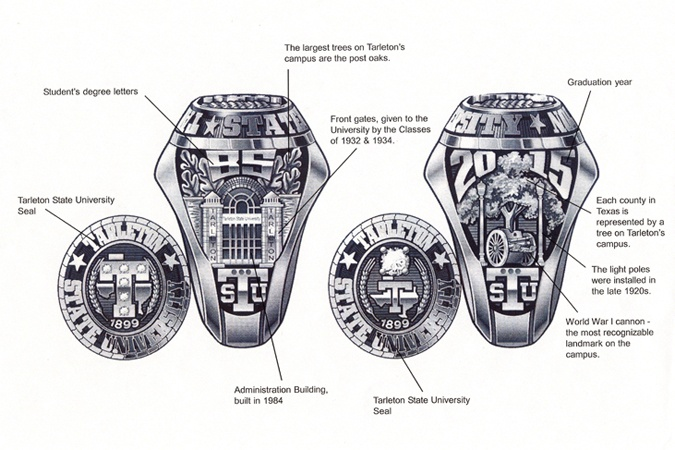 The Official Tarleton State University Class Ring   http://college.jostens.com/jostens/index.jsp?affiliateId=1080738&_requestid=147131