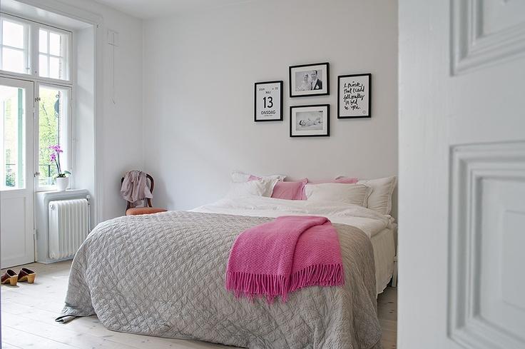 Alvhem Mäkleri och Interiör | För oss är det en livsstil att hitta hem.Decor Ideas, Beds, Bedrooms Design, White Bedrooms, Grey, House, Home Decor Bedrooms, Bedrooms Decor, Bedrooms Ideas