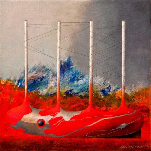 Arte Cristina Faleroni
