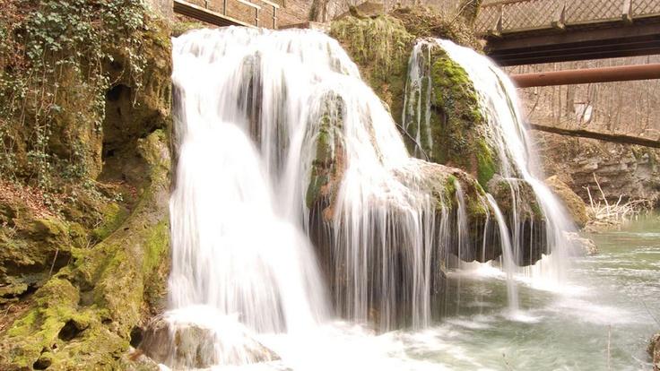 Bigar waterfall Tourism, Romania - Next Trip Tourism