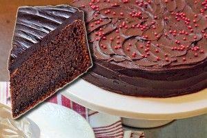 Bezlepkové dorty: Pěkně nažhavený Mexičan