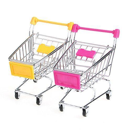 JUA PORROR Parrot Bird Mini Supermarket Shopping Cart Intelligence Growth Training Kids Toy. #PORROR #Parrot #Bird #Mini #Supermarket #Shopping #Cart #Intelligence #Growth #Training #Kids