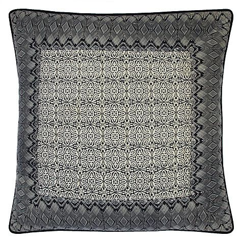 Buy John Lewis Aztec Patch Large Cushion Cover Online at johnlewis.com