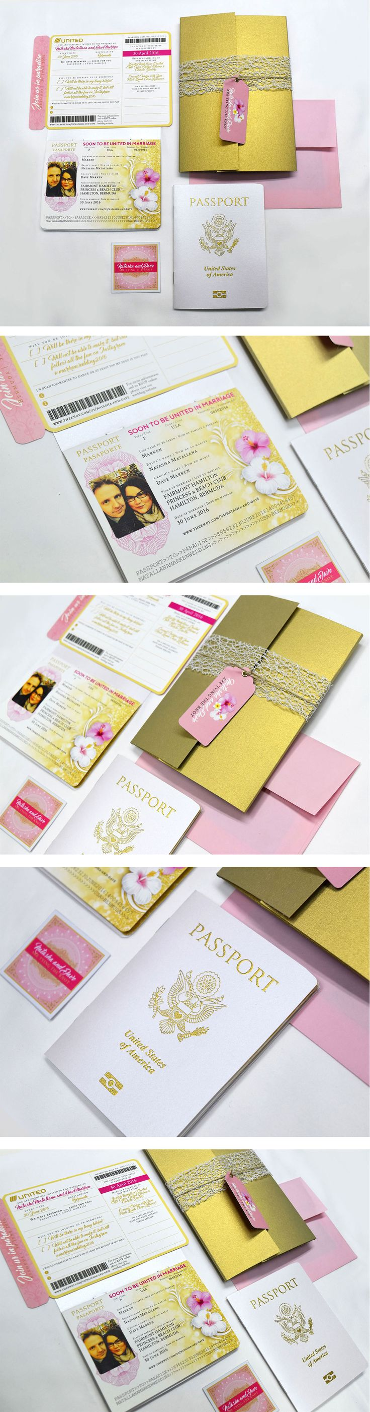224 best Beautiful Invitations images on Pinterest | Favours, Gifts ...