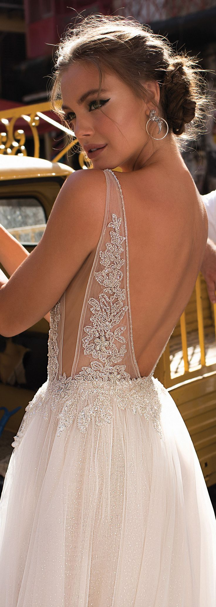 BLAIR from the beautiful Sicily collection #musebyberta